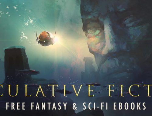 Speculative Fiction Deals.